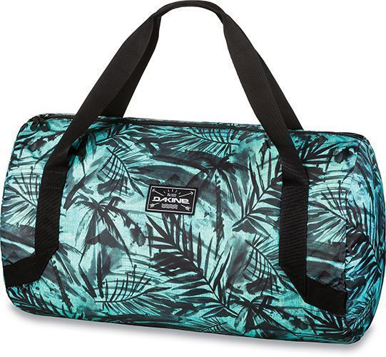 Сумка DAKINE STASHABLE DUFFLE 33L PAINTED PALM